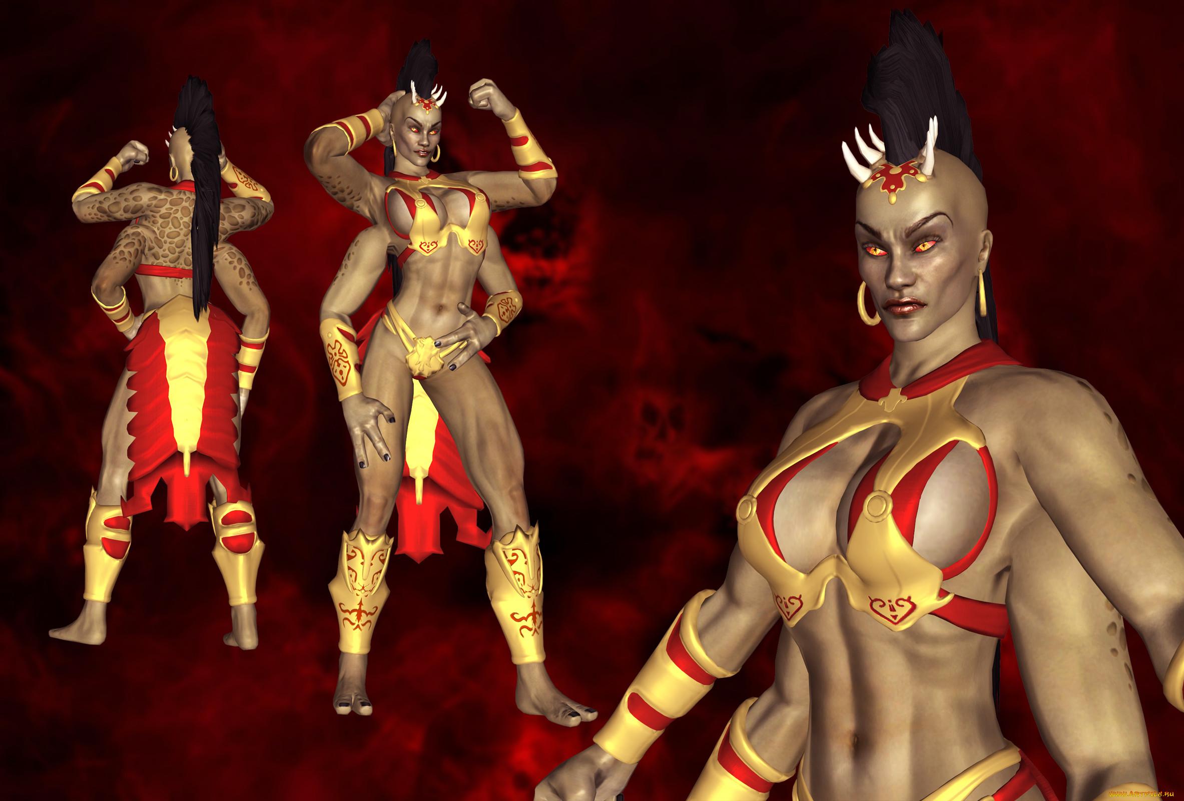 Mortal kombat shiva naked masterbating erotica films